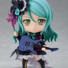 「バンドリ! ガールズバンドパーティ!」から、Roseliaのギター担当「氷川紗夜」が、ねんどろいどになって登場!