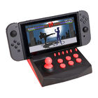 ゲームセンター気分でSwitchを楽しめる! Switch用充電スタンドにもなる「ミニアーケードコントローラー」をサンコーが発売