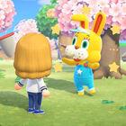 Switch「あつまれ どうぶつの森」、4/1より季節のイベント「イースター」開催。4月下旬にも無料アップデートが実施決定!