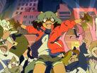 失われつつあるアニメの面白さを出したかった──TRIGGERが放つ期待の春アニメ「BNA ビー・エヌ・エー」吉成耀(監督)×中島かずき(脚本)インタビュー!
