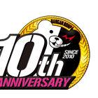 生誕10周年の「ダンガンロンパ」、5月から記念番組の生配信が決定!