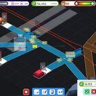 乗客を誘導して地下鉄構内を快適にするシミュレーションゲーム「STATIONflow(ステーションフロー」の正式版が、本日よりSteamにて発売!