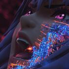 Netflixアニメ「攻殻機動隊 SAC_2045」本編映像が初公開! 電脳バトル攻防戦の末、草薙素子が前代未聞の危機に