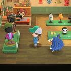 【あつ森】Nintendo Switch「あつまれ どうぶつの森」発売から1か月、あの無人島はどうなったのかレポート!