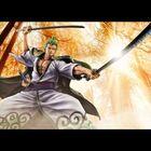 "P.O.Pワンピース""Warriors Alliance""シリーズに、剣豪ロロノア・ゾロの扮する浪人「ゾロ十郎」、堂々見参!"