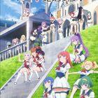 TVアニメ「Lapis Re:LiGHTs(ラピスリライツ)」2020年7月放送決定! 魔女を目指す学園生活が描かれた第2弾PVも公開