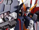 「機動戦士クロスボーン・ガンダム 鋼鉄の7人」より、クロスボーン・ガンダムX1フルクロスがHGシリーズに登場!!