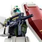 「機動戦士Zガンダム」、反地球連邦組織「エゥーゴ」の主戦力「ジムII」が特徴的なカラーパターンを成形色で再現してMGに登場!