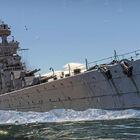 イタリア王立海軍研究ツリー導入! マルチコンバットオンラインゲーム「War Thunder」の大型アップデート1.99の詳細公開!