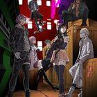 studioぴえろが贈るオリジナルTVアニメ「アクダマドライブ」、コミカライズ決定! 7月7日より配信スタート