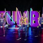 Switch用フィットネスゲーム「Zumba de 脂肪燃焼」のプロモーション映像が公開!