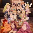 TVアニメ「異種族レビュアーズ」Blu-ray&DVD第2巻の展開写真公開! 初回生産特典は書き下ろし小説など