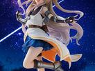 「七星のスバル 空閑旭姫」の1/7スケールフィギュアが登場! 軽やかに弾むようなポージング、ふわりと流れる髪と衣装の造形に注目