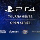 PS4用タイトルを使用したオンライントーナメント「PS4 Tournaments Open Series」が6月1日より開催! 対象タイトルに「コールオブデューティ」や「ソウルキャリバー」など