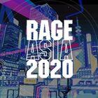 アジア最高峰のeスポーツ国際大会「RAGE ASIA 2020」が8月29日、30日に開催決定! 採用タイトルはApex Legends、荒野行動