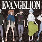 「ジーユー」×「エヴァンゲリオン」コラボレーション第2弾が決定! 6月19日(金)より店舗&オンラインストアにて販売開始!!