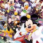 「Disney 声の王子様」ライブ公演自粛に伴い8/23に特別番組の配信が決定! 豪華12名のボイスキャストのライブ公演映像とスペシャルトークをお届け!
