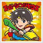 「エヴァンゲリオン」×「ビックリマン」の夢のコラボ! 「エヴァックリマンチョコ」2種が6月23日に発売!