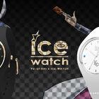 「遊☆戯☆王デュエルモンスターズ」がベルギー発の時計ブランド「アイスウォッチ」とコラボ! 闇遊戯と海馬瀬人をイメージした2種の腕時計が登場!