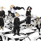 累計発行部数400万部突破の人気漫画「東京卍リベンジャーズ」、2021年TVアニメ化決定! ティザービジュアル&特報PV公開!