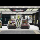 世界初のオフィシャル仮面ライダーグッズショップ「KAMEN RIDER STORE TOKYO」が7月1日(水)にオープン!