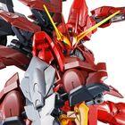 「機動戦士ガンダムSEED DESTINY ASTRAY」より、テスタメントガンダムがMGシリーズでガンプラ初登場!!