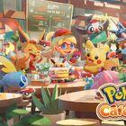 ポケモンと一緒にカフェを運営! Switch/スマホ向けパズルゲーム「Pokémon Café Mix」本日6月24日配信開始! 基本プレイ無料