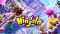 基本プレイ無料! Switch向け対戦アクションゲーム「ニンジャラ」本日6月25日より配信開始!