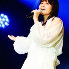 中島 愛、CDデビュー曲「星間飛行」発売日に開催した初のオンラインライブ「中島 愛 Online Live #0 ~流れ星を探して~」レポート!!