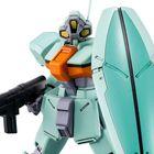 「機動新世紀ガンダムX」に登場する、旧地球連邦軍などで運用される汎用量産型MS「ドートレス」がHGキットに登場!