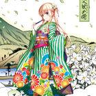 「冴えない彼女の育てかた」浮世絵第二弾「澤村・スペンサー・英梨々」が7/20より先着300枚限定で発売決定!