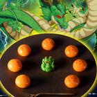 男の和スイーツ「食べマス ドラゴンボール超」が7月28日(火)より発売! ~全国のファミリーマートに散らばったドラゴンボールを手に入れろ!~