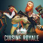 キッチン用品を装備して戦うバトルロイヤルゲーム「Cuisine Royale」の事前登録が開始! 登録報酬も判明