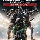 PC版「レインボーシックス シージ」、「Six August 2020 Major」APAC大会、8月4日(火)より開始!