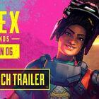 「Apex Legends」、8月19日開始の「シーズン6 -ブーステッド-」の情報を公開! 新レジェンド「ランパート」が登場!
