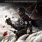 PS4「Ghost of Tsushima」デジタルデラックスアップグレード発売開始!