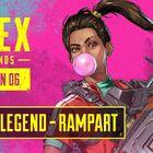 バトルロイヤルゲーム「Apex Legends」にて「シーズン6 -ブーステッド-」がスタート!