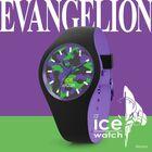 ベルギー発のファッションウォッチブランド「ICE-WATCH(アイスウォッチ)」と、アニメ「エヴァンゲリオン」との限定コラボレーションウォッチが登場!
