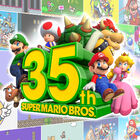 任天堂が「スーパーマリオブラザーズ35周年Direct」を公開! 「ゲーム&ウオッチ スーパーマリオブラザーズ」など新情報盛り沢山