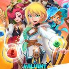 スマートフォン向けゲームアプリ「ヴァリアントテイルズ」は、シンプル操作の街づくりパズルRPG!