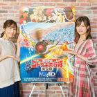 劇場版は「余すことなく『コトブキ』を楽しめる環境」──映画「荒野のコトブキ飛行隊 完全版」公開記念、鈴代紗弓×幸村恵理インタビュー!