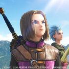 12月4日発売の「ドラゴンクエストXI 過ぎ去りし時を求めて S」が Epic Games Storeでも発売! Switch版の再登場情報も!