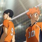 10月2日(金)放送開始のTVアニメ「ハイキュー!! TO THE TOP」、第14話先行カットが公開!!