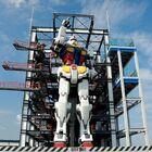 2020年12月19日にガンダム、横浜に立つ! 本広克行監督も大興奮の「GUNDAM FACTORY YOKOHAMA」概要発表会レポート