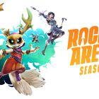 PS4/Xbox One/PC「ロケットアリーナ」シーズン2がスタート! 新ヒーロー追加などさまざまなアップデートを実施!