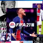 エレクトロニック・アーツのサッカーゲーム「FIFA 21」が本日発売! Switch向け「FIFA 21 Legacy Edition」も本日発売