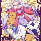 好評放送中のTVアニメ「魔王城でおやすみ」とフランスベッドがコラボ決定! ショールームでオリジナルミニ番組撮影!!