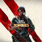 「コール オブ デューティ ブラックオプス コールドウォー」、PS4/PS5独占コンテンツ「Zombies Onslaught」を発表!