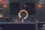 【ソフトプレゼントもあり!】横スクロール2Dアクション×ローグライクの新感覚ゲーム「ダングリード」(Nintendo Switch)を、アキバ総研編集部員が遊んでみた!