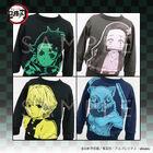 Tシャツの「OJICO」から、TVアニメ「鬼滅の刃」デザインスウェットが初登場!